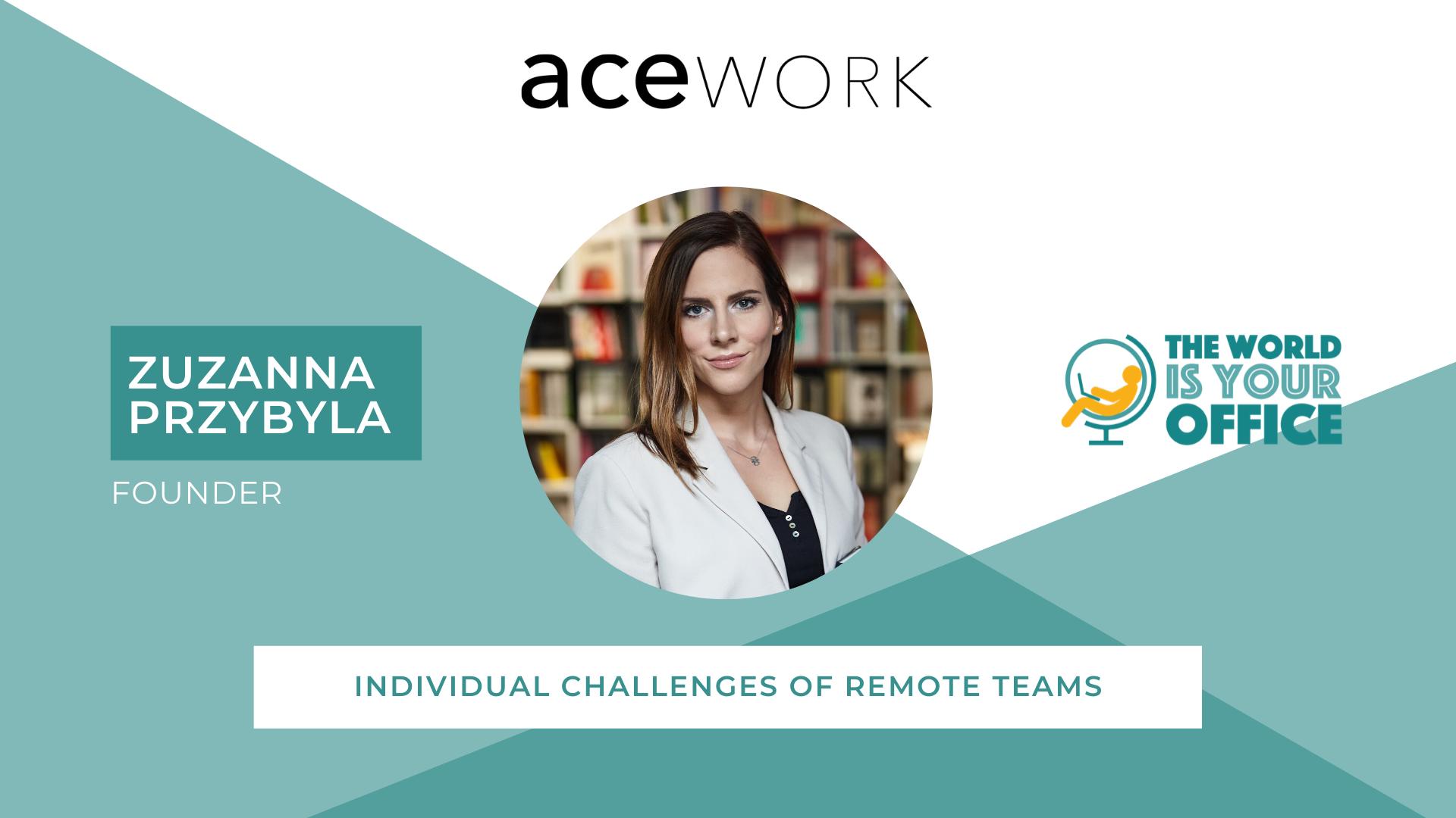 remote team challenges